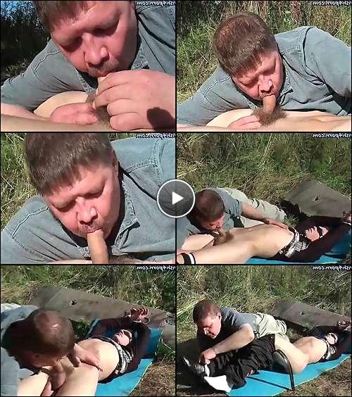 assfucking gay video