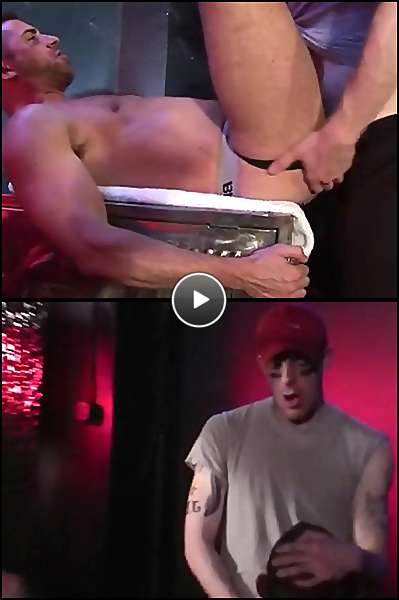 cum boy gay video