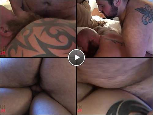 gay bear mature video