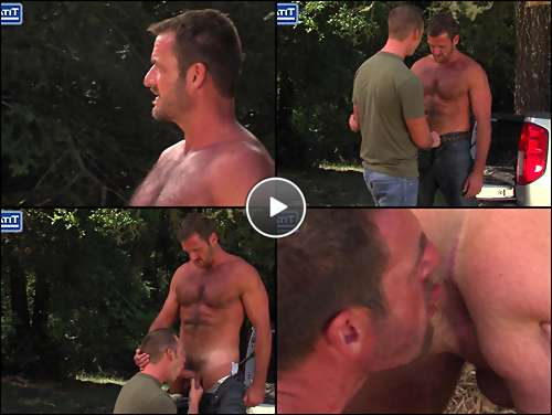 huge hairy dicks video